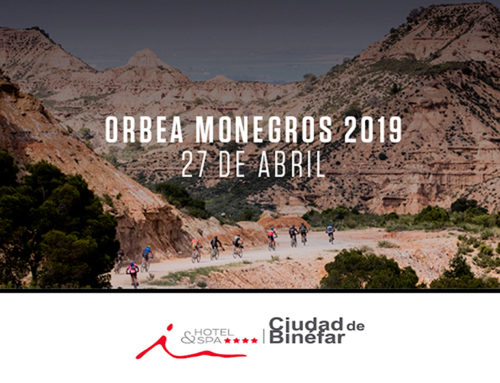 ORBEA MONEGROS, 27/04/2019